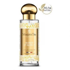 Margot & Tita Blonde et Alors - Eau de Parfum - 30 ml