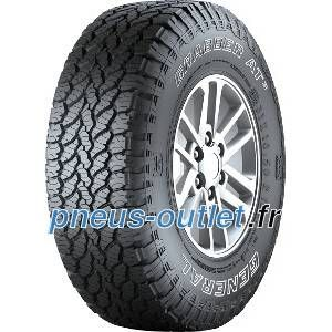 General Tire GRABBER AT3 265/65 R18 114 T