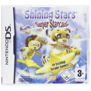 Shining Stars Super Starcade [NDS]