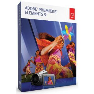 Premiere Elements 9 pour Windows, Mac OS