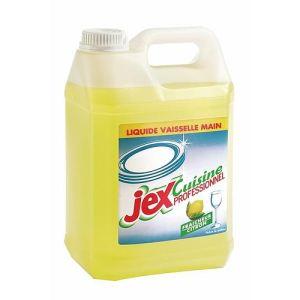 Jex Liquide vaisselle main (5 L)
