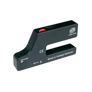 Extel WEMR 80209 - Détecteur de métaux et de tension