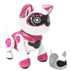 Splash Toys Teksta Kitty le chat robot