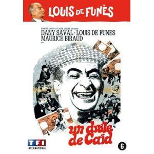 Image de Un Drôle de Caïd [DVD]