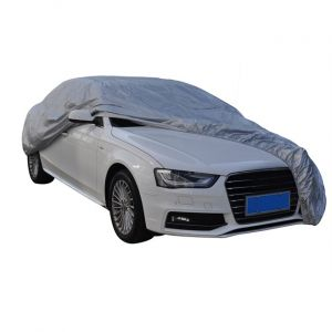 Housse couvre voiture taille L