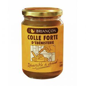 Briançon Colle forte d'ébénisterie réversible à chaud CFG300