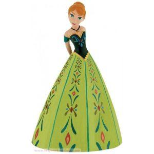 Bullyland Figurine Princesse Anna Couronnement