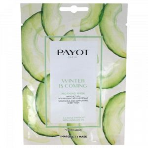 Payot Winter Is Coming - Masque Tissu Nourrissant Reconfortant