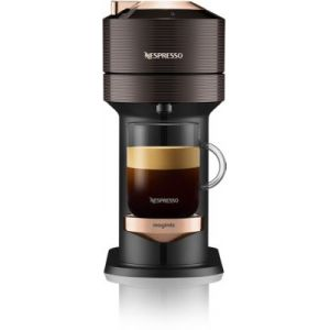 Magimix 11708 - Nespresso Vertuo Next Rich Premium Marron