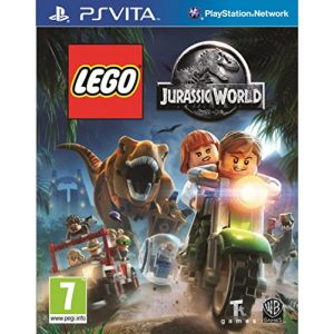 Lego Jurassic World [PS Vita]