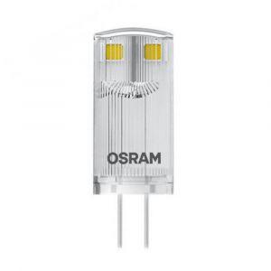 Osram Parathom Pin G4 0.9W 827 Claire   Substitut 10W