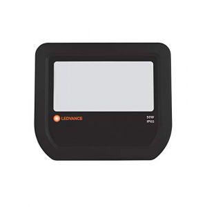 Ledvance OSRAM 4058075097568 Projecteur LED extérieur 50 W EEC: LED (A++ - E) blanc chaud
