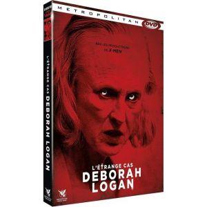 L'Etrange cas Deborah Logan