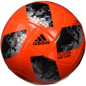 Adidas World Cup Glider Football 5 Rouge