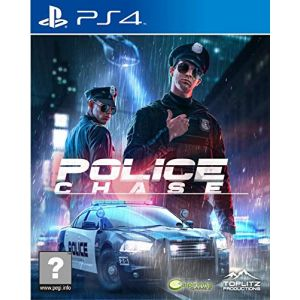 Police Chase [PS4]