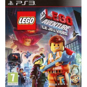 Image de LEGO La Grande Aventure : Le Jeu Video [PS3]