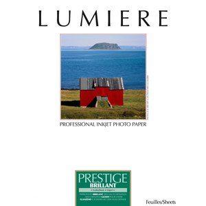 Lumiere Prestige Brillant 310 43,2 cm x 25 m