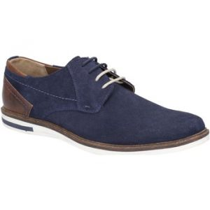 Hush Puppies Chaussures Frankie bleu - Taille 40,41,42,43,46,44 1/2