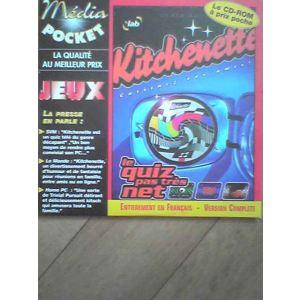 Kitchenette [PC]