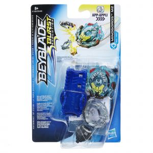 Hasbro Starter Pack Beyblade Burst Minoboros M2