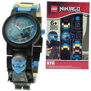 Image de Lego Montre enfant Nya Ninjago 740569