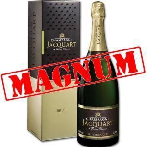 Jacquart Mosaïque - Champagne brut (Magnum)