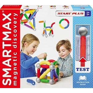SmartGames Smartmax magnétique Discovery Plus