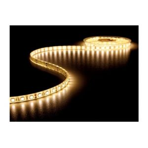 Velleman FLEXIBLE A LED - BLANC CHAUD 3500K - 300 LED - 5m - 12V - LQ12W230WW35N