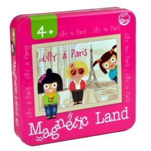 Sepp Magnetic Land Lilly à Paris