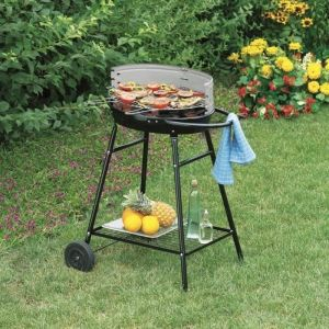Somagic Orlando - Barbecue à charbon