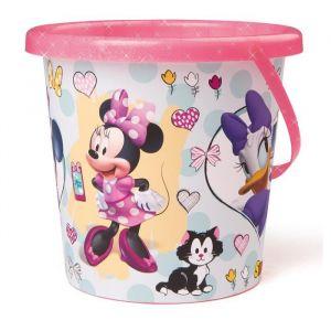 Smoby Seau vide Disney Minnie