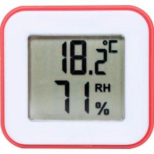 Stil Mini thermometre hygrometre electronique - Categorie fantome