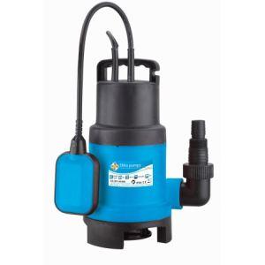 Elem Technic PAS400-P - Pompe immergée eaux chargées 400W