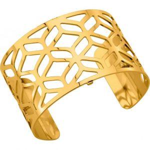 Les Georgettes Bracelet Alhambra Or Large