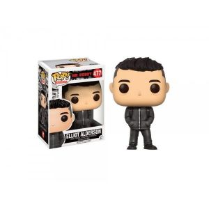 Funko Figurine Pop! Mr Robot Elliot Alderson