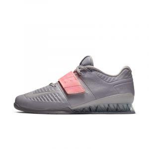 Nike Chaussure de training Romaleos 3 XD - Gris - Couleur Gris - Taille 44.5