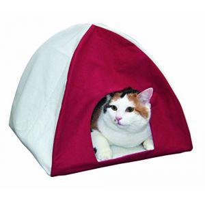 Kerbl Tente pour chat 40 x 40 x 35 cm