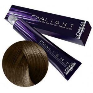 L'Oréal Dia Light N°7 Blond - Coloration ton sur ton