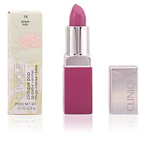 Image de Clinique Pop 16 Grape Pop - Rouge intense + base