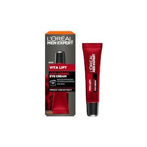 L'Oréal Men Expert Vita Lift anti-ageing eye cream