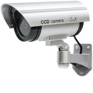 iiquu 914884-B1 - Caméra de surveillance Dummy