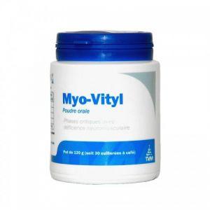 TVM Myo-Vityl 120 gr
