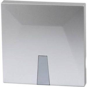 Heidemann Carillon Melodica 70250 argent, anthracite 90 dB (A)