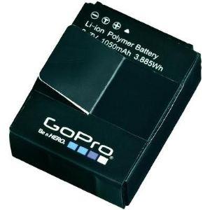 GoPro Batterie pour camescope Hero 3 et 3+