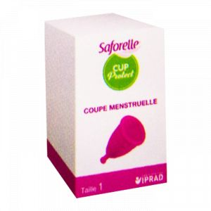 Saforelle Cup Protect - Coupe menstruelle Taille 2