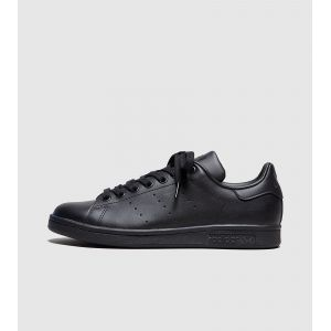Adidas Originals Stan Smith, Sneakers Basses Mixte Adulte, Noir (Black/Black/Black), 36 EU