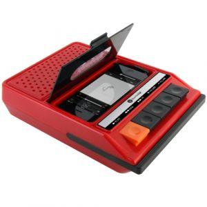 ThumbsUp! iRecorder - Enceinte portable magnetophone vintage pour iPhone