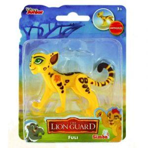Simba Toys Figurine La Garde du Roi Lion Fuli