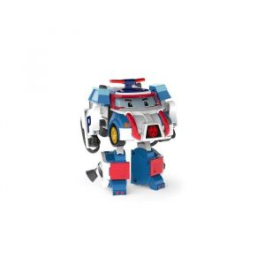 Silverlit Robocar Poli Transformables Action Pack Poli Astronaute