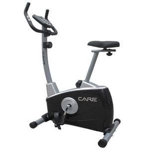Care Fitness Alpha III 50505 - Vélo d'appartement magnétique